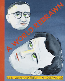 Zoe Beloff | A World Redrawn